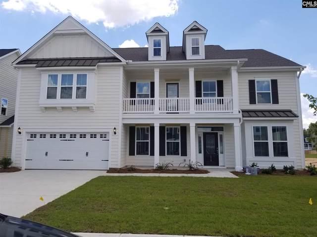 263 Compass Trail, Blythewood, SC 29016 (MLS #518765) :: Loveless & Yarborough Real Estate