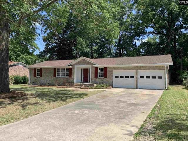 2126 Woodtrail Drive, Columbia, SC 29210 (MLS #518768) :: Disharoon Homes