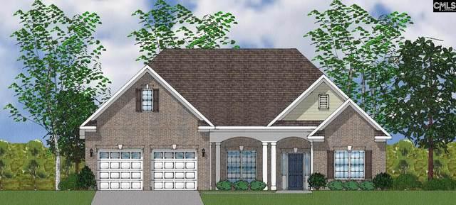 289 Compass Trail, Blythewood, SC 29016 (MLS #518770) :: Loveless & Yarborough Real Estate