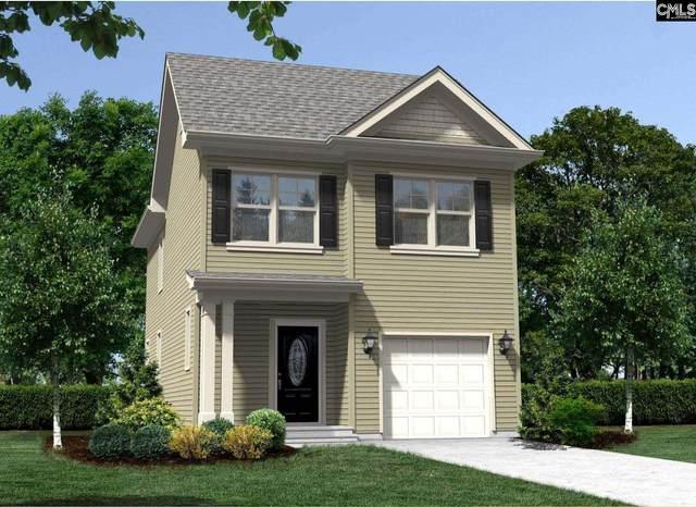 42 Paces Run, Lugoff, SC 29078 (MLS #518782) :: Yip Premier Real Estate LLC
