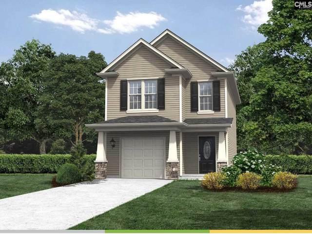 7 Furlong Downs, Lugoff, SC 29078 (MLS #518795) :: Yip Premier Real Estate LLC