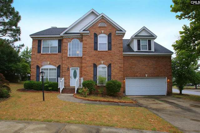 10 Morning Ridge Court, Columbia, SC 29229 (MLS #518800) :: The Olivia Cooley Group at Keller Williams Realty