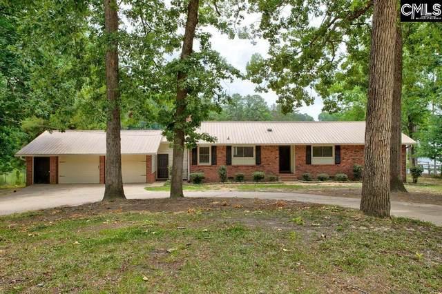 1064 Vansant Road, Leesville, SC 29070 (MLS #518811) :: Resource Realty Group