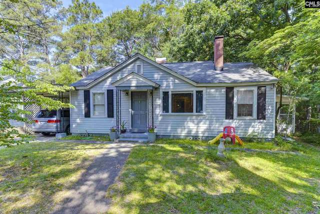 203 Arbor Drive, Columbia, SC 29206 (MLS #518818) :: Resource Realty Group
