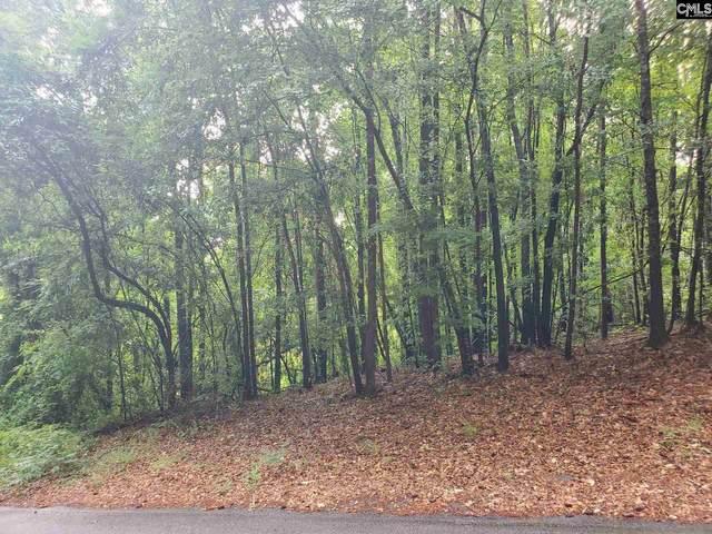 400 Staffordshire Road, Columbia, SC 29203 (MLS #518835) :: Loveless & Yarborough Real Estate