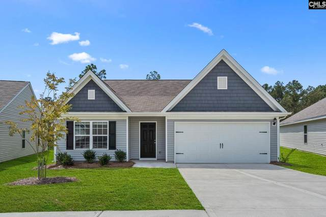401 Dawn Meadow Court, Elgin, SC 29045 (MLS #518870) :: The Olivia Cooley Group at Keller Williams Realty