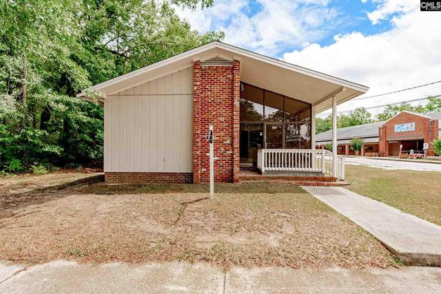 410 Summers Avenue, Orangeburg, SC 29115 (MLS #518875) :: Loveless & Yarborough Real Estate
