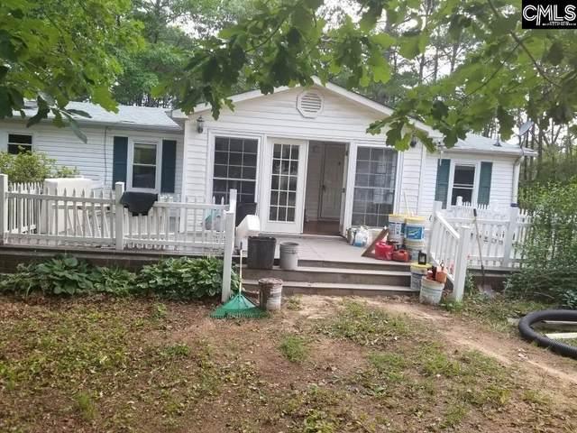 125 Wilson Farm Road, Eastover, SC 29044 (MLS #518888) :: The Shumpert Group