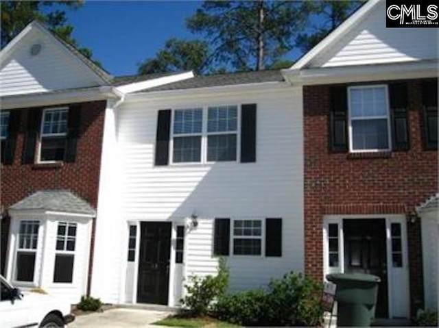 30 Magnolia Glen Lane, Columbia, SC 29205 (MLS #518891) :: The Neighborhood Company at Keller Williams Palmetto