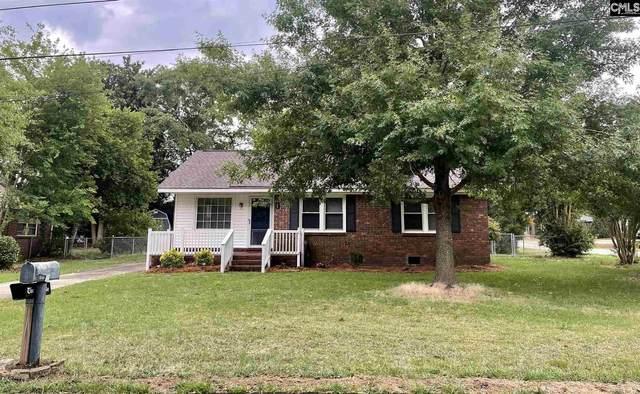 100 Wessinger Drive, Lexington, SC 29072 (MLS #518905) :: Home Advantage Realty, LLC