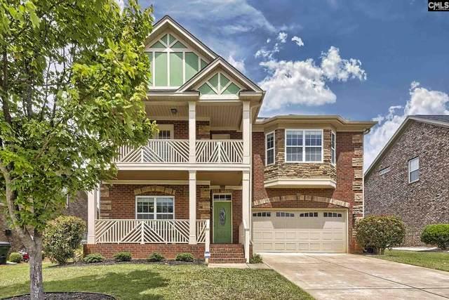 241 Woodmill Circle, Lexington, SC 29072 (MLS #518927) :: Metro Realty Group