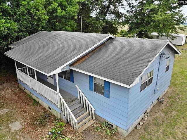 324 Peace Street, Leesville, SC 29070 (MLS #518928) :: Resource Realty Group