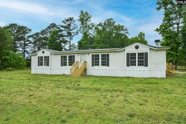 109 Jay Street, Hopkins, SC 29061 (MLS #518931) :: Home Advantage Realty, LLC