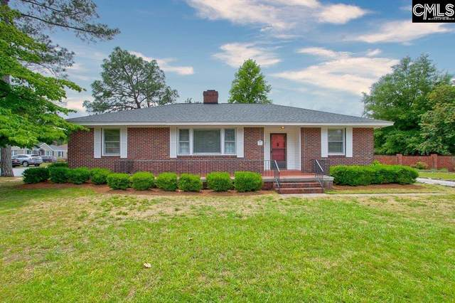 1518 12th Street, Cayce, SC 29033 (MLS #518937) :: The Olivia Cooley Group at Keller Williams Realty
