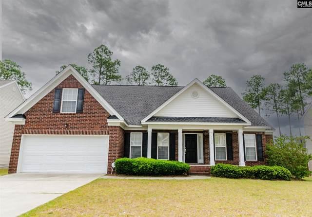 1530 Legion Drive, Columbia, SC 29229 (MLS #518945) :: EXIT Real Estate Consultants