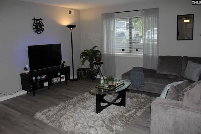 314 Menlo Drive, Columbia, SC 29210 (MLS #518958) :: Disharoon Homes
