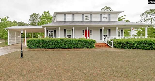 1203 Fredericksburg Drive S, Lugoff, SC 29078 (MLS #518965) :: The Neighborhood Company at Keller Williams Palmetto