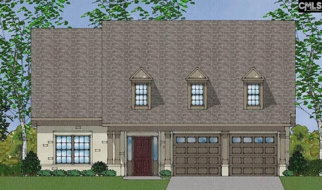 3006 Chilmark Road 286, Chapin, SC 29036 (MLS #518979) :: EXIT Real Estate Consultants