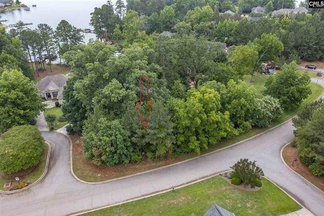 325 Lake Estate Drive, Chapin, SC 29036 (MLS #518983) :: The Olivia Cooley Group at Keller Williams Realty