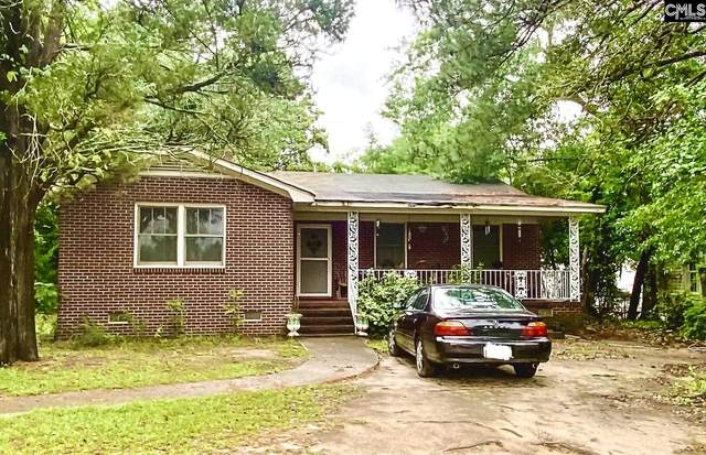 752 Shull Street, West Columbia, SC 29169 (MLS #518988) :: The Meade Team