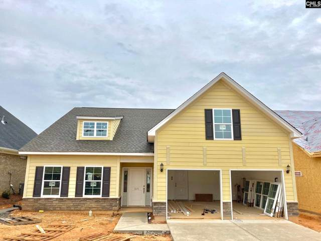 3015 Chilmark Road 284, Chapin, SC 29036 (MLS #518998) :: The Olivia Cooley Group at Keller Williams Realty