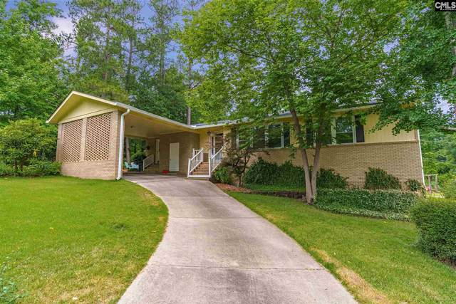 1710 Holly Hill Drive, West Columbia, SC 29169 (MLS #519000) :: Metro Realty Group