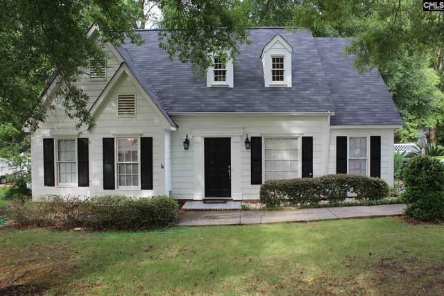 243 Boulters Lock Road, Irmo, SC 29063 (MLS #519010) :: Yip Premier Real Estate LLC