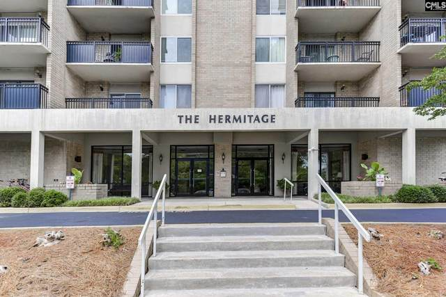 619 King Street 201, Columbia, SC 29205 (MLS #519018) :: The Olivia Cooley Group at Keller Williams Realty