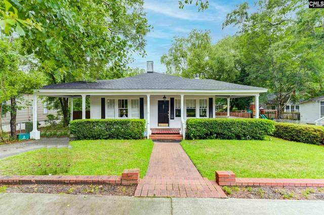 608 Hampton Street, Camden, SC 29020 (MLS #519024) :: The Neighborhood Company at Keller Williams Palmetto