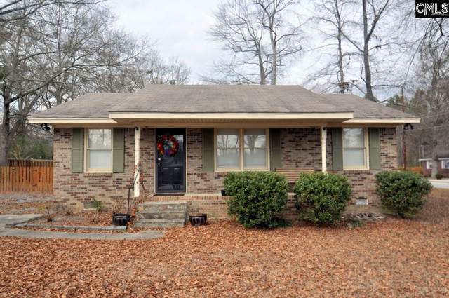 1541 Trent Street, Newberry, SC 29108 (MLS #519026) :: The Olivia Cooley Group at Keller Williams Realty