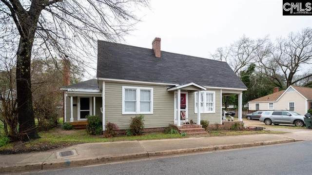 3305 Rosewood Drive, Columbia, SC 29205 (MLS #519029) :: Resource Realty Group