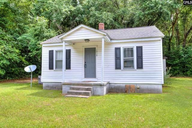 1918 Law St, Camden, SC 29020 (MLS #519049) :: Yip Premier Real Estate LLC