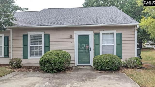 2 Heritage Village Lane, Columbia, SC 29212 (MLS #519070) :: Disharoon Homes