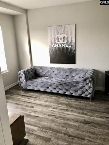 2002 Greene Street 401, Columbia, SC 29205 (MLS #519073) :: Loveless & Yarborough Real Estate