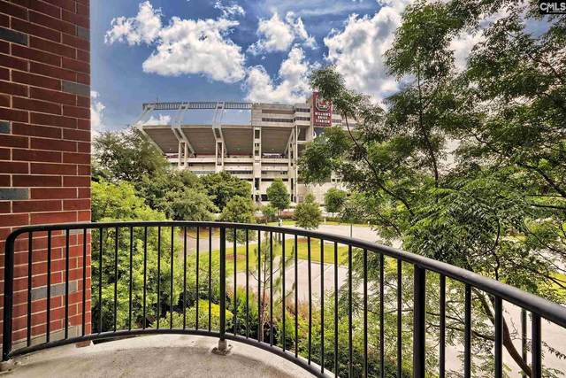 900 S Stadium Road N309, Columbia, SC 29201 (MLS #519081) :: The Olivia Cooley Group at Keller Williams Realty