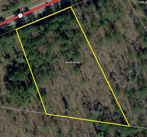 1363 Highway 1 Highway S, Lugoff, SC 29078 (MLS #519082) :: EXIT Real Estate Consultants