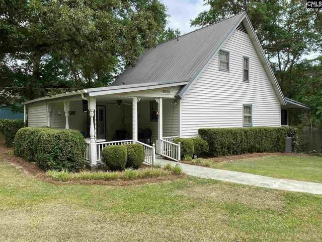 0 Pioneer Trail, St. Matthews, SC 29135 (MLS #519091) :: Loveless & Yarborough Real Estate