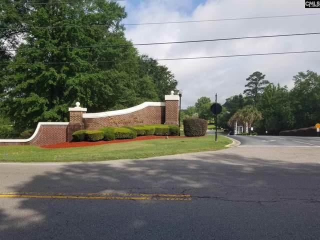 9 Tubman Court #94, Columbia, SC 29203 (MLS #519108) :: Gaymon Realty Group
