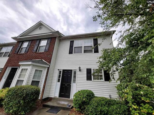 12 Magnolia Glen Drive, Columbia, SC 29205 (MLS #519123) :: Yip Premier Real Estate LLC