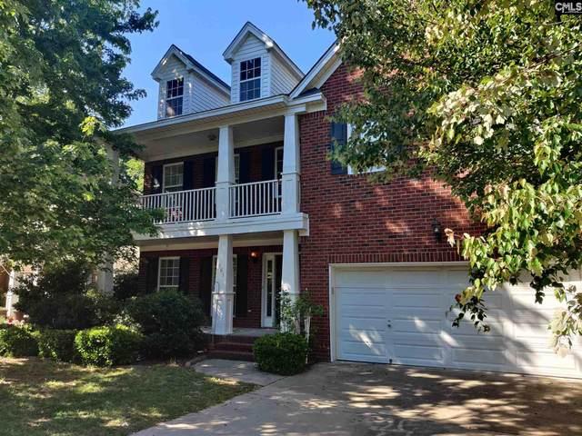 161 Berkeley Ridge, Columbia, SC 29229 (MLS #519136) :: Fabulous Aiken Homes