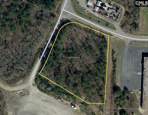25 Park Hill Drive, Lugoff, SC 29078 (MLS #519155) :: NextHome Specialists