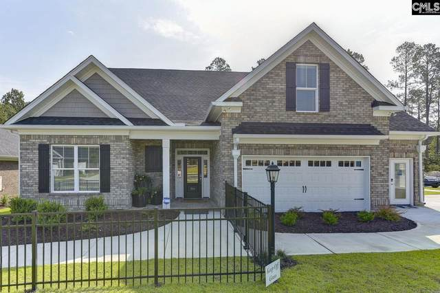 204 Mary Locke Court, Elgin, SC 29045 (MLS #519161) :: The Olivia Cooley Group at Keller Williams Realty