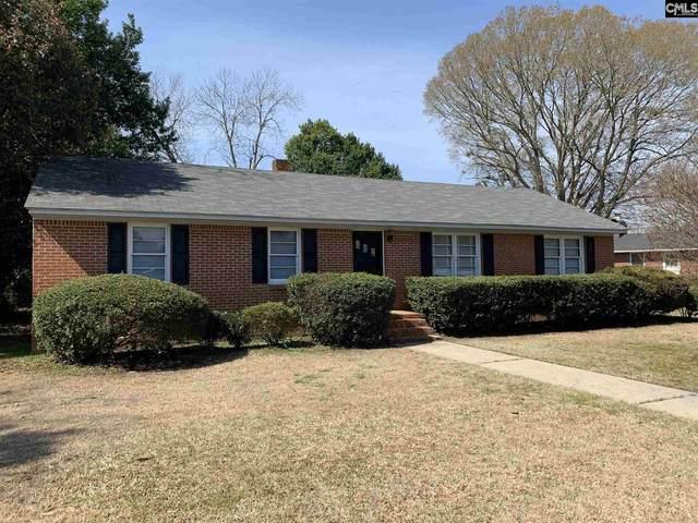 64 Westwood Drive, Sumter, SC 29154 (MLS #519166) :: Gaymon Realty Group