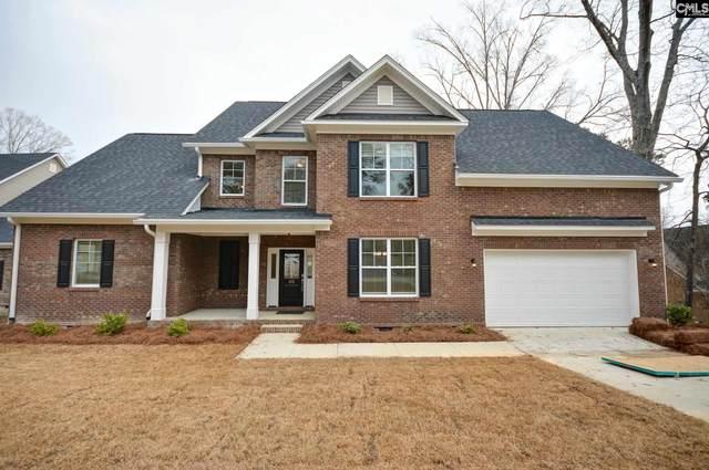 58 Sweetspire Drive, Elgin, SC 29045 (MLS #519169) :: EXIT Real Estate Consultants