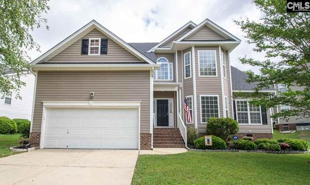 115 Hope Creek Drive, Irmo, SC 29063 (MLS #519171) :: EXIT Real Estate Consultants