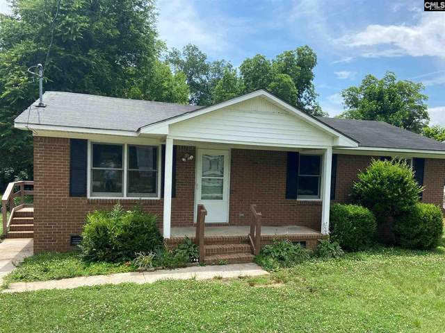 2113 Ola Street, Newberry, SC 29108 (MLS #519186) :: The Olivia Cooley Group at Keller Williams Realty