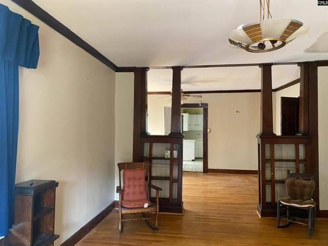 205 N Garden Street, Winnsboro, SC 09180 (MLS #519200) :: Olivia Cooley Real Estate