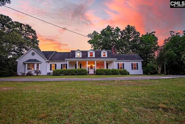 1505 Wildflower Road, Blythewood, SC 29016 (MLS #519209) :: Loveless & Yarborough Real Estate