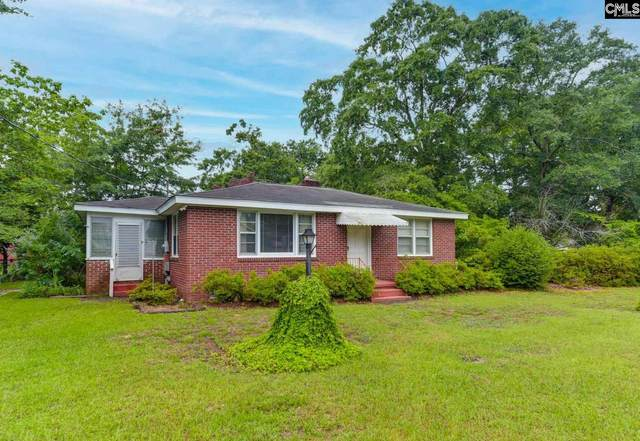 3021 Leaphart Road, West Columbia, SC 29169 (MLS #519220) :: The Olivia Cooley Group at Keller Williams Realty