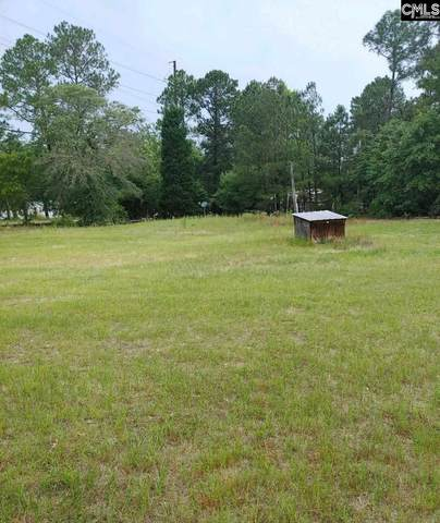 2747 Windham Dr., West Columbia, SC 29170 (MLS #519225) :: Metro Realty Group